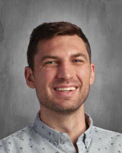 Daniel Faulkenberry