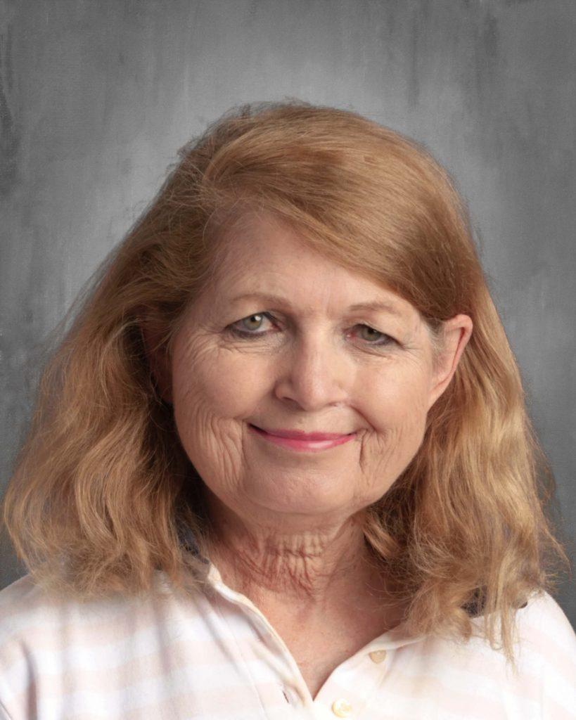 Ann Luffman