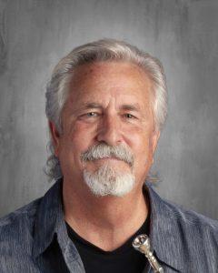 Jim Reber