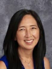 Lynne Wong