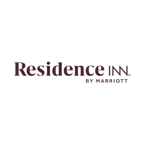 Residence Inn - By Marriott - White BG